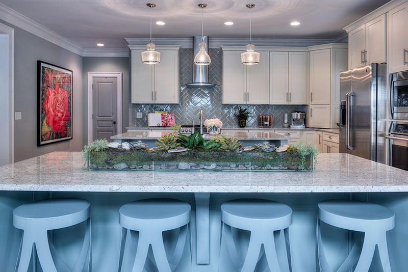 In Site Designs - Kitchen