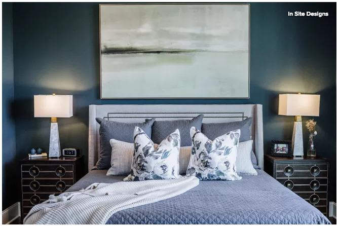 houzz feature: How to Choose a Paint Color for Your Home