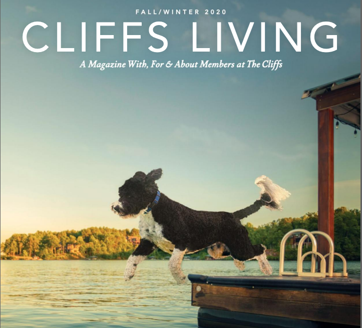 FEATURE: Cliffs Living